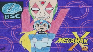 Mega Man X5 - Part 1: Guess who