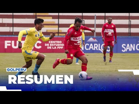 Sport Huancayo Carlos Stein Goals And Highlights