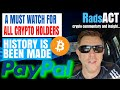 It is all about Bitcoin Adoption - YouTube