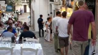 Dalt Vila - El castillo de Ibiza