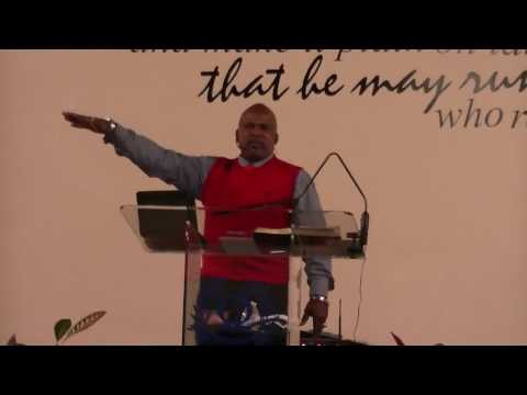 Message: Seek - Pastor Jeff Weathersby [12.11.16]