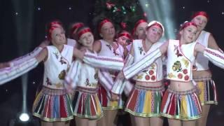 """Танцювальний колектив """"Оазис"""""""