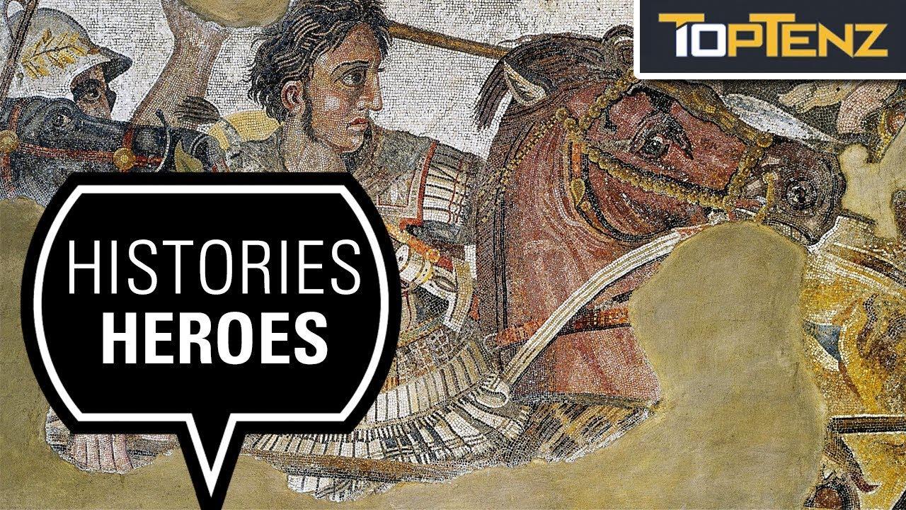 Download Top 10 Greatest Warriors
