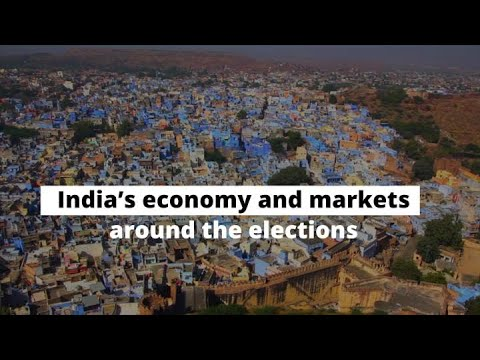 DBS Macro Insights: India's economy and markets around elections