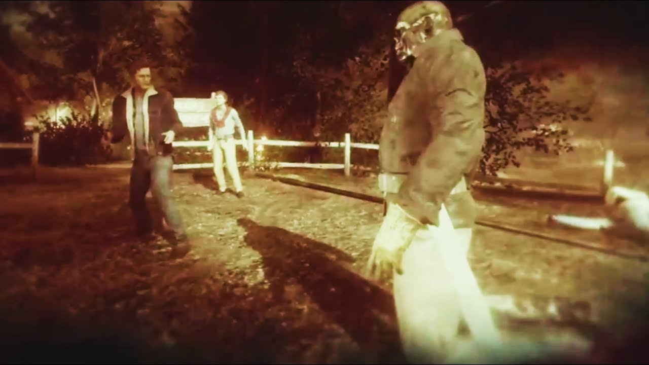 How to Kill Jason - Friday the 13th: The Video Game Wiki ...