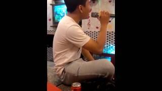 Nỗi da gà ngay câu hát đầu tiên - Bản tình ca đầu tiên - cover by Thuận Trương