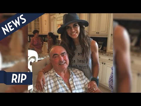 'RHONJ' Star Teresa Giudice's Dad Dead at 76
