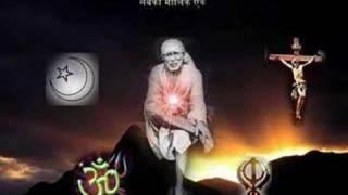 Sai Ram Sai Shyam - shirdi Sai Bhajan (Chant)