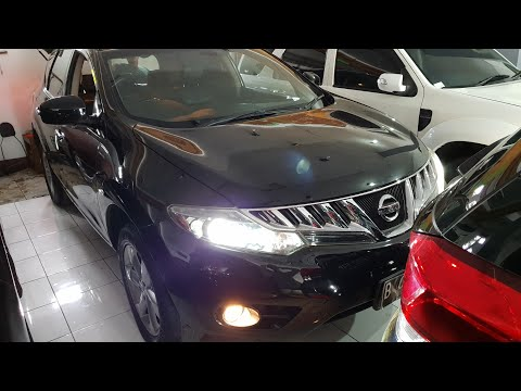 In Depth Tour Nissan Murano Z51 2.5 AWD (2008) - Indonesia
