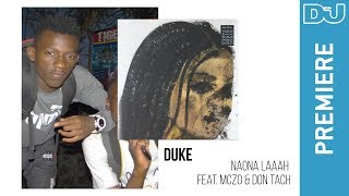 singeli duke 39naona laaah feat mczo amp don tach dj mag new music premiere