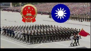 4K 中國抗戰勝利70週年《胜利大阅兵》八一制片厂 2015 China V-Day Parade 九三閱兵