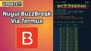 [Update] Tool Buzzbreak Auto Claim Kiếm Tiền Paypal Free | Kế Hoạch Kiếm Tiền