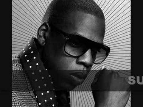 Jay-Z Ft. Mary J. Blige & Swizz Beatz - You're Welcome