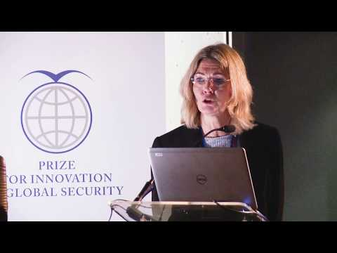 GCSP: Global Innovation Prize winner's dinner speech