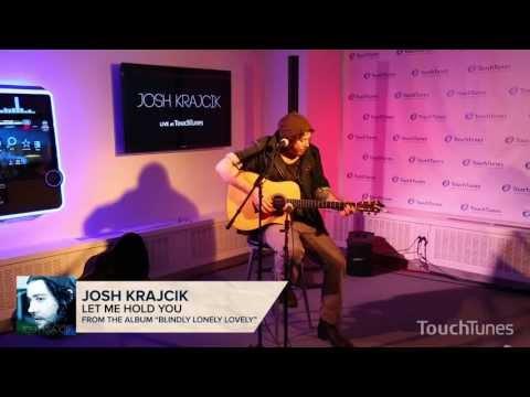 Josh Krajcik -
