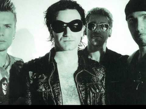 U2 - Even Better Than The Real Thing (Apollo 440 Stealth Sonic Mix)