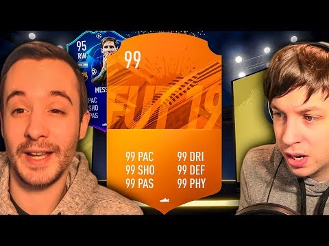 I PACKED MY FIRST MOTM CARD AND HUGE NEW ST!!! - FIFA 19 ULTIMATE TEAM PACK OPENING