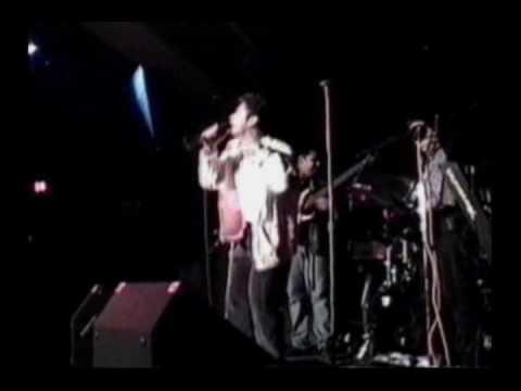 Sloppy Joe, Medley Miguel Mateos