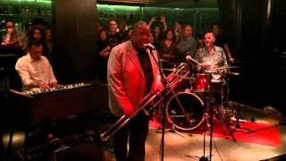 Fred Wesleys Generations - House Party - Live at Marula Barcelona