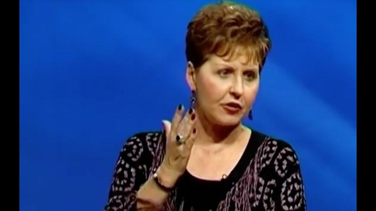 আবেগময় সুস্থতা গ্রহণ করুন (2) Receiving Emotional Healing (2) - Joyce Meyer