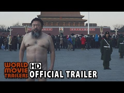 Ai Weiwei: The Fake Case Official Trailer #1 (2014) HD