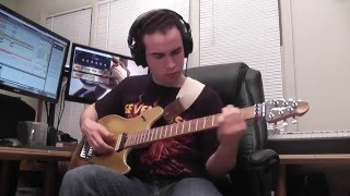 Music 2013 - Rock Instrumental - Indie Electronic music Guitar solo