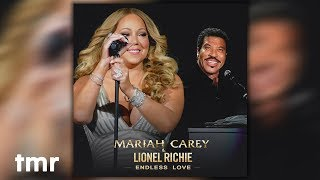 Mariah Carey Feat Lionel Richie Endless Love From All The Hits Tour How It Would Sound Live