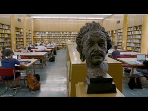 Einstein Institute Of Mathematics – The Hebrew University Of Jerusalem