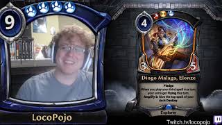 This Campaign Goes to Eleven - Eternal Spoiler Breakdown