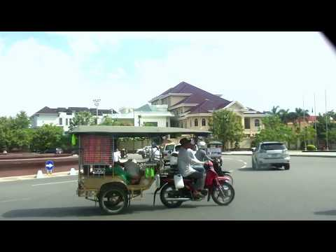 Visiting Phnom Penh, The Capital of Cambodia, Asian Travel and Tours