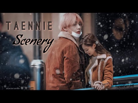 TAENNIE||Scenery|| [ V(bts)&Jennie(blackpink) ]