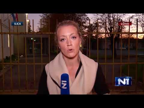 Dnevnik u 18 / Zagreb / 16. 10. 2017.