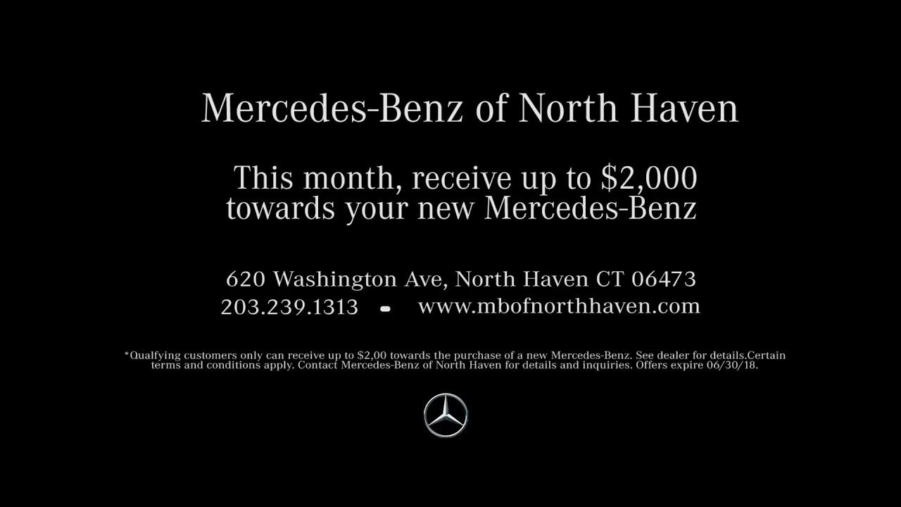 Mercedes North Haven >> 2018 Mercedes Benz C 300 4matic Sedan Mercedes Benz Of