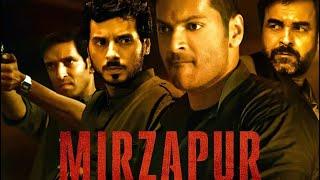 Mirzapur Bhaukal Mix