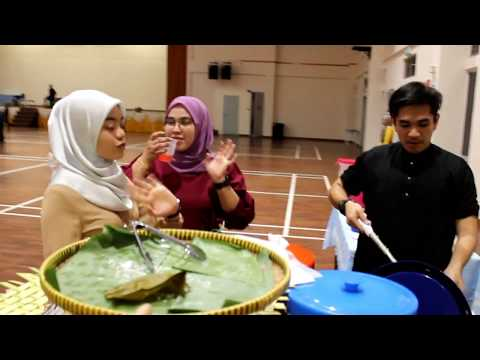 Malaysian Culture Charity Dinner 2017 Montage