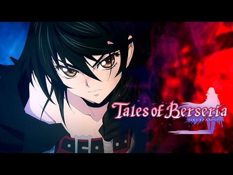 Tales of Berseria – The Movie (All Cutscenes + Boss Fights) 1080p HD