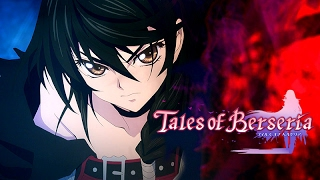 Tales of Berseria – The Movie / All Cutscenes + Full Story 【1080p HD】