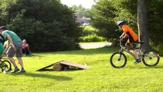 Berkshire Mountain Bike Races  - Kids Race  - 7/22/2014