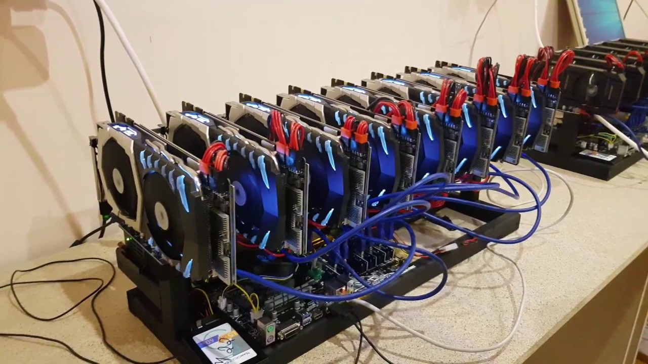 Www.miner.netbiz.pro mining equipment (farm GPU, asik miners and components for mining) 17