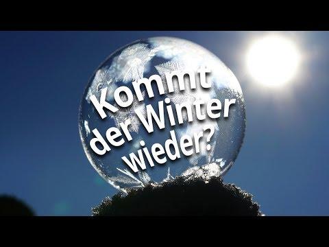 Wetterprognose für März 2019 mit Kai Zorn: Kommt der Winter wieder?