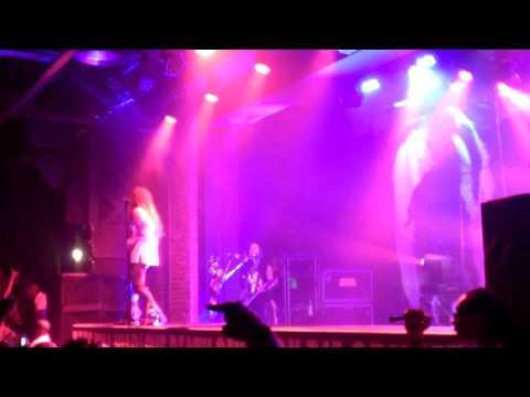 Rob Zombie - Iron City - Birmingham, AL. 5/1/14