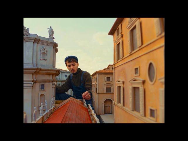 Fulminacci - Santa Marinella (Festival di Sanremo 2021)
