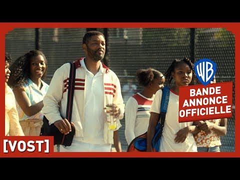 La Méthode Williams - Bande-Annonce Officielle 2 (VOST) - Will Smith