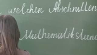 урок немецкого языка в 6 классе (Битаева Ирина Васильевна)