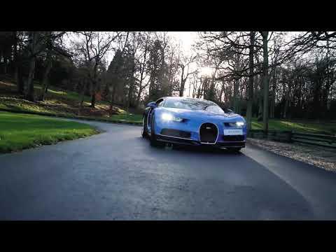 H.R. Owen Bugatti Pre Owned Chiron