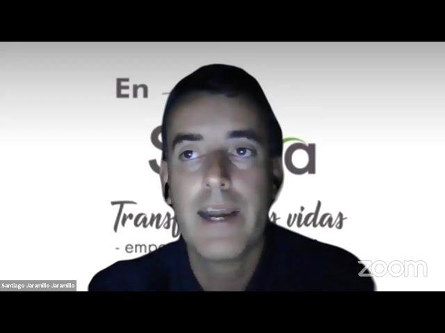 master class economía circular. Fundación Socya