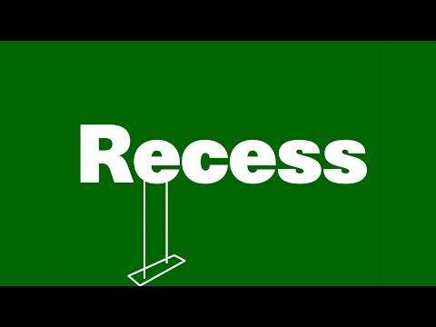 Recess Episode 6: Burnin up