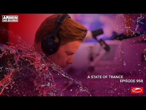 A State Of Trance Episode 958 - Ferry Corsten & Ruben De Ronde