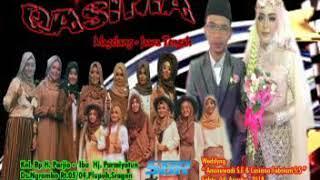 """Download Video """" LEWUNG """" Nya QASIMA Terbaru..ISNA ngajak joget kedua pengantin .. LIVE Ngrombo Sragen MP3 3GP MP4"""