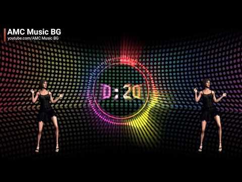 Nasko Mentata - Shushana & Shushana Remix ( Full Bass Version By AMC Music BG )